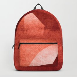 Star Composition II Backpack