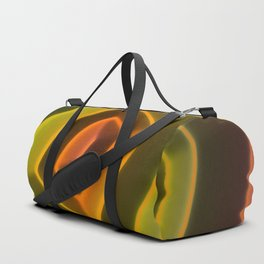 The great 3D ... Duffle Bag