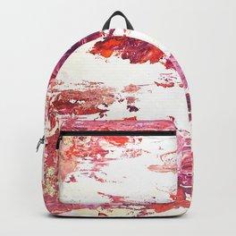 warm summer Backpack
