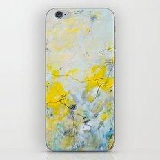 SUMMERWIND iPhone & iPod Skin