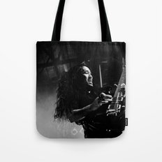 Dragonforce Tote Bag