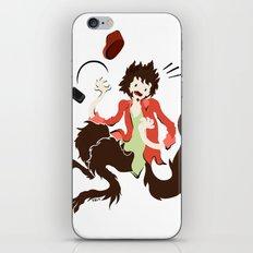 Werwolf iPhone & iPod Skin