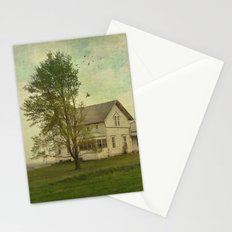 Homestead Stationery Cards