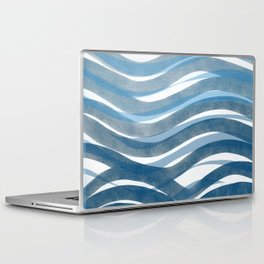 Ocean's Skin Laptop & iPad Skin