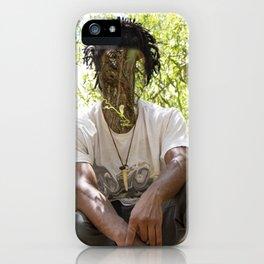 J.V. iPhone Case