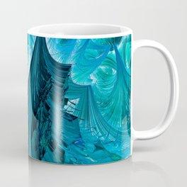 Forgotten Gardens #15 Coffee Mug