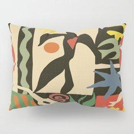 Inspired to Matisse (vintage) Pillow Sham