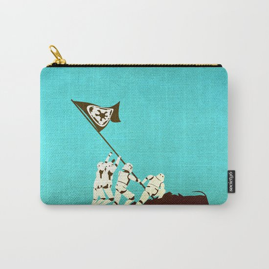 Fight for the Empire Carry-All Pouch