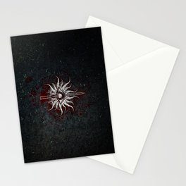 The Inquisition Stationery Cards