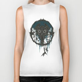 Dreamcatcher: Tattered Legacy Biker Tank