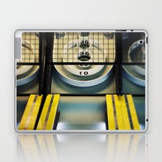 Skeeball Laptop & iPad Skin