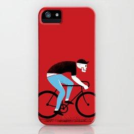 Ride or Die No. 1 iPhone Case