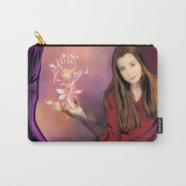Willow Rosenberg Carry-All Pouch