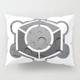 Crop Circle Water Mark Pillow Sham