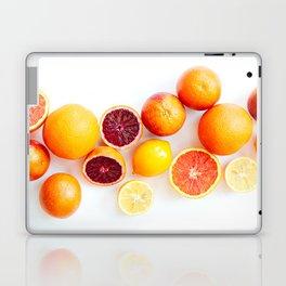 Winter Citrus 2 Laptop & iPad Skin