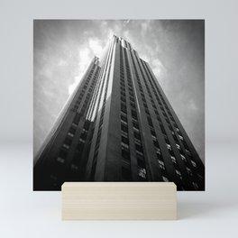 30Rock Mini Art Print