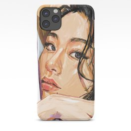 CY! iPhone Case