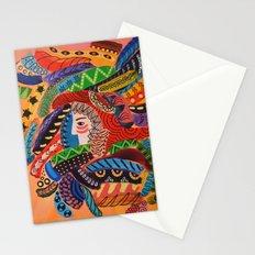 Camo Stationery Cards