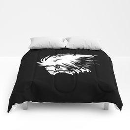 Konoha's Hero Comforters
