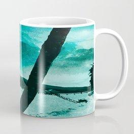 Tempest Island (Colder Version) Coffee Mug