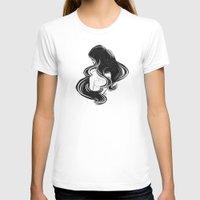 sagittarius T-shirts featuring Sagittarius by Kristy Nguyen