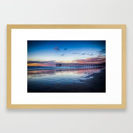 All the Pretty Colors Framed Art Print