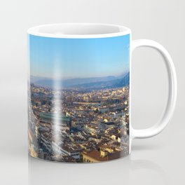 Firenze at Sunset - Florence, Italy Coffee Mug