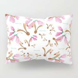 Seeds of Joy Pillow Sham