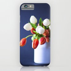 She Bought her own Flowers Slim Case iPhone 6s