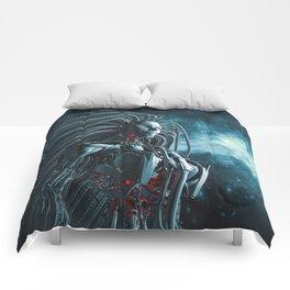 Beryllium Princess II Comforters