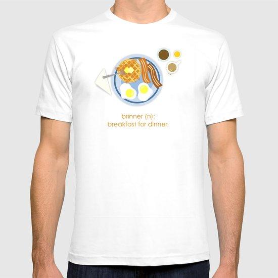 Brinner T-shirt