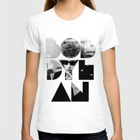 woodstock T-shirts featuring Bob Dylan Font Sunglasses by Fligo