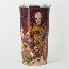 The Mos Emos Cantina Travel Mug