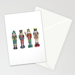 The Nutcracker Suite Stationery Cards