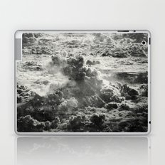 Somewhere Over The Clouds (III Laptop & iPad Skin