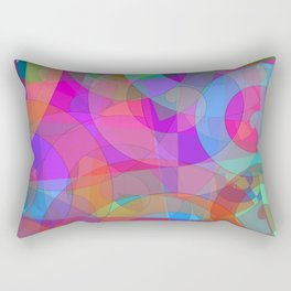DaliNsky Rectangular Pillow
