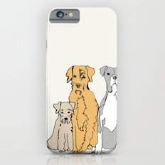 The Crew iPhone 6s Slim Case