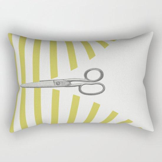 Seamstress Rectangular Pillow