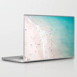 beach - summer love II Laptop & iPad Skin