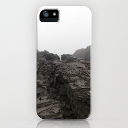 Earth less than 100 years old iPhone Case