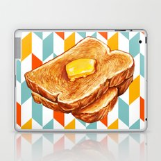 Toast Laptop & iPad Skin