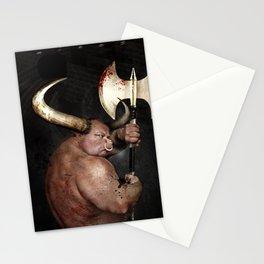 Minos Stationery Cards