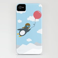 Take Flight! iPhone (4, 4s) Slim Case