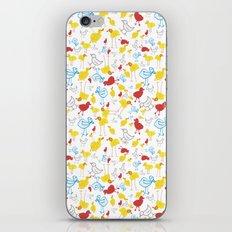 2to3 iPhone & iPod Skin