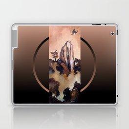 Flight of the Kukupa Laptop & iPad Skin