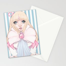 Pastella  Stationery Cards