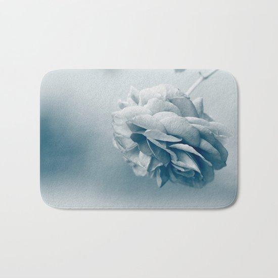 Romantic Rose - JUSTART © Bath Mat