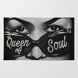 Queen of Soul Rug