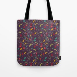 Autumn's bash Tote Bag