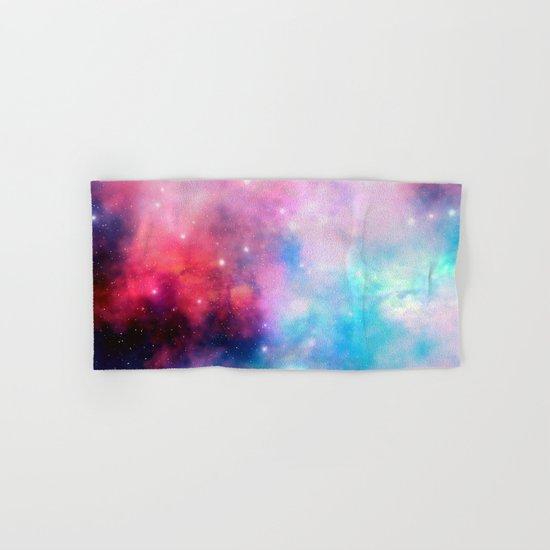 Intertstellar cloud Hand & Bath Towel